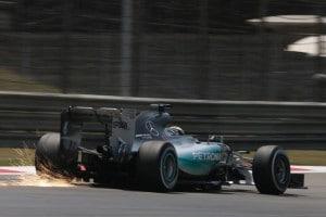 GP China Hamilton