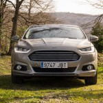Prueba Ford Mondeo EcoBoost 160 CV automático