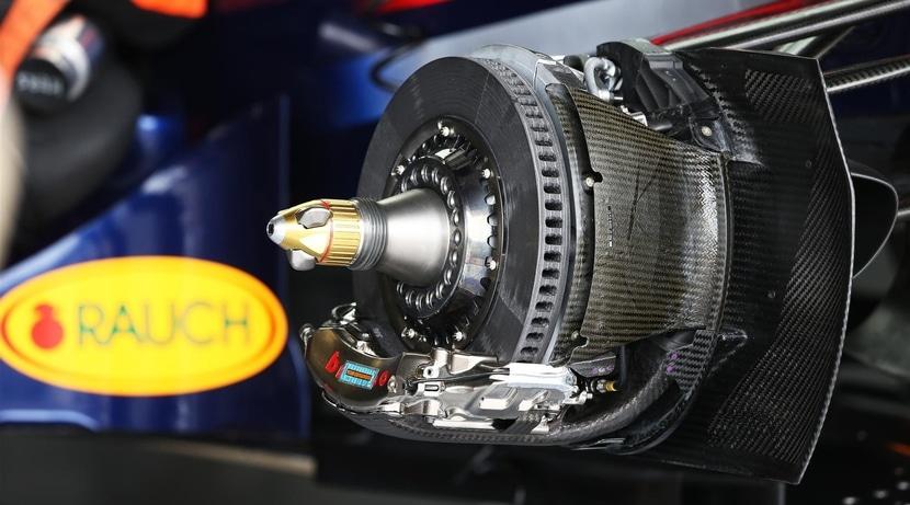 Freno F1 Brembo
