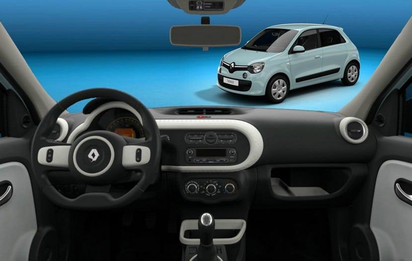 Renault Twingo Intens