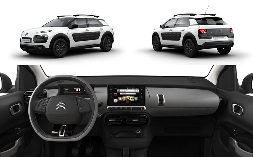 Citroën C4 Cactus Business
