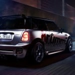 MINI John Cooper Works Krumm Performance