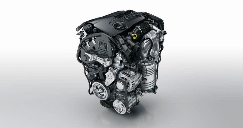 Motor 1.6 BlueHDI 100 caballos