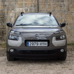 Prueba Citroën C4 Cactus HDI 92 CV