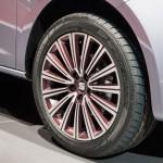 Novedades SEAT 2015 Salón de Barcelona