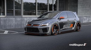 Volkswagen Golf 500R Oettinger