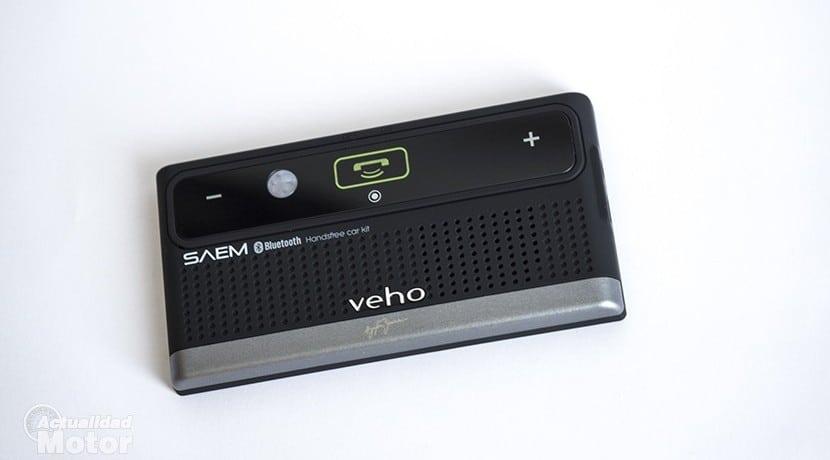 Bluetooth Veho SAEM S3 Ayrton Senna