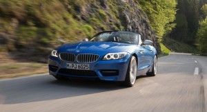 BMW Z4 Azul Estoril Blue