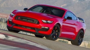 Shelby Mustang GT500 V6 Ecoboost