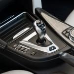 Prueba BMW M3 DKG