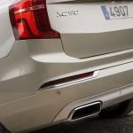 Prueba Volvo XC90 D5 225 CV 2015
