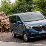 Prueba Renault Trafic 1.6 dCi 120 CV
