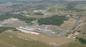 GP Hungría circuito