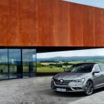 Nuevo Renault Talisman 2015