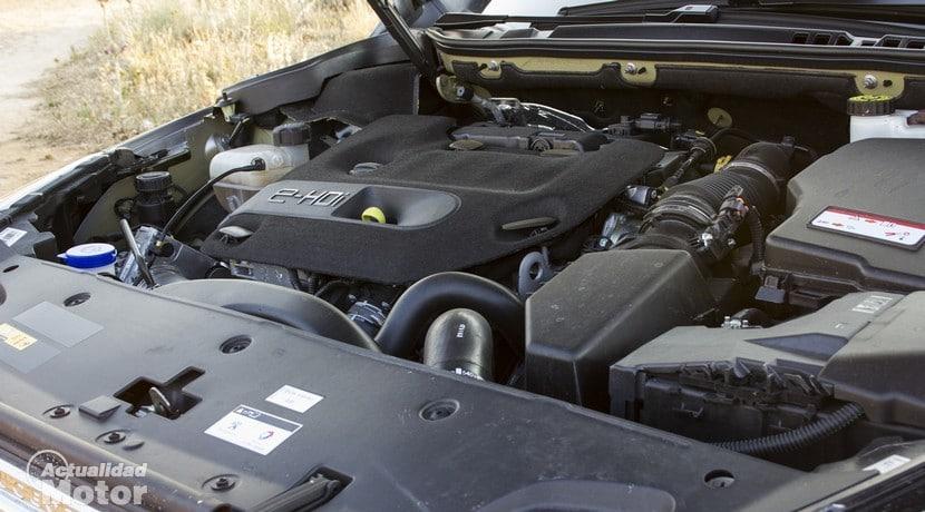 Prueba Peugeot 508 2.0 BlueHDi 150 CV