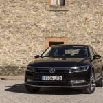 Prueba Volkswagen Passat 2.0 TDI 150 CV