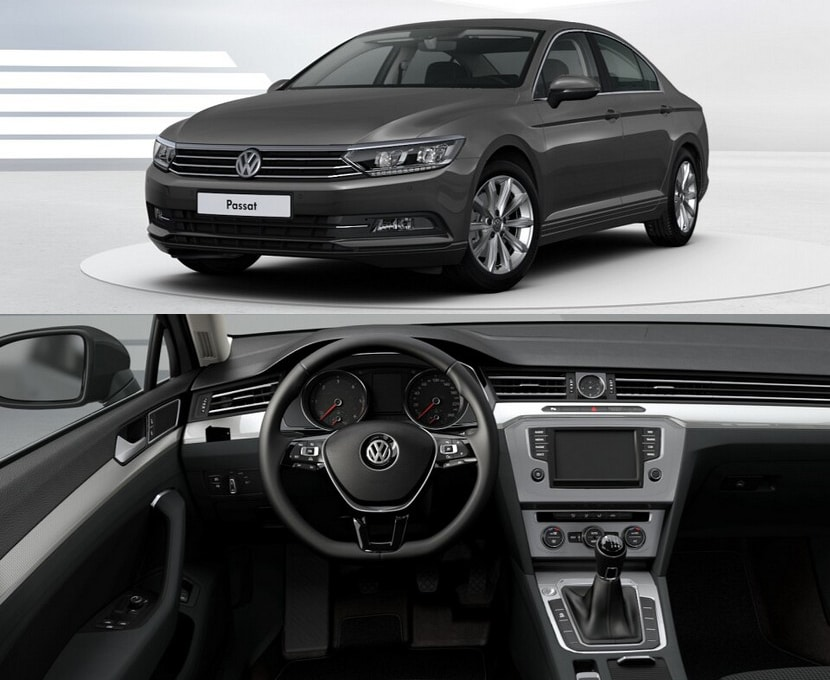 Volkswagen Passat Advance