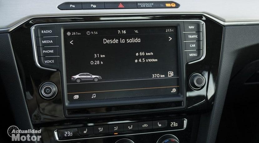 Volkswagen Passat 2.0 TDI 150 CV