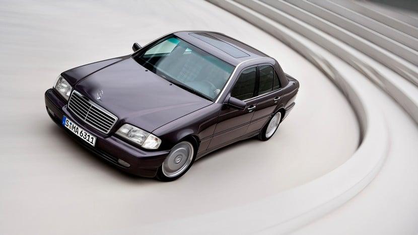 Mercedes-C36-AMG-3