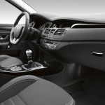 Renault Laguna ficha técnica