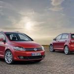 Volkswagen Golf Plus ficha técnica