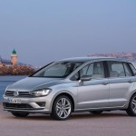 Volkswagen Golf Sportsvan ficha técnica