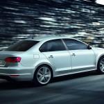 Volkswagen Jetta ficha técnica