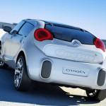Citroën C-Cactus Concept 2007