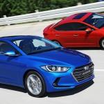 Hyundai Elantra Avante