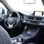 10 aniversario Lexus Híbridos