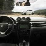 Comparativa SsangYong Tivoli Vs Suzuki Vitara, dos SUV de gasolina a exámen