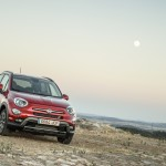 Prueba Fiat 500X 2.0 MultiJet 140 CV Automático