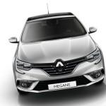 Nuevo Renault Mégane 2016
