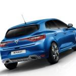 Nuevo Renault Mégane GT 2016