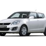Suzuki Swift 2014