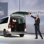 Volkswagen Multivan T6 PanAmericana edition