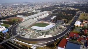 GP de México