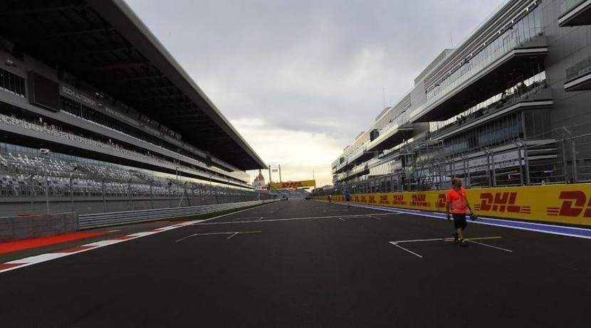 GP de Rusia 2015