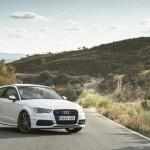 Prueba Audi S3 S-tronic
