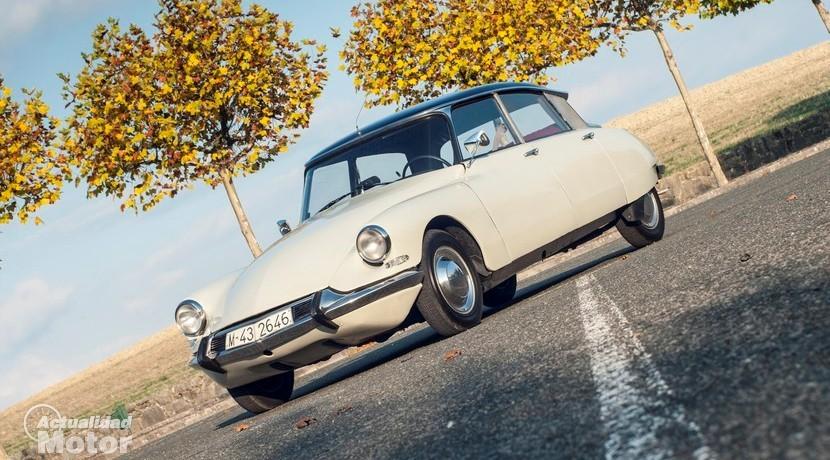 Citroën DS 19 1965