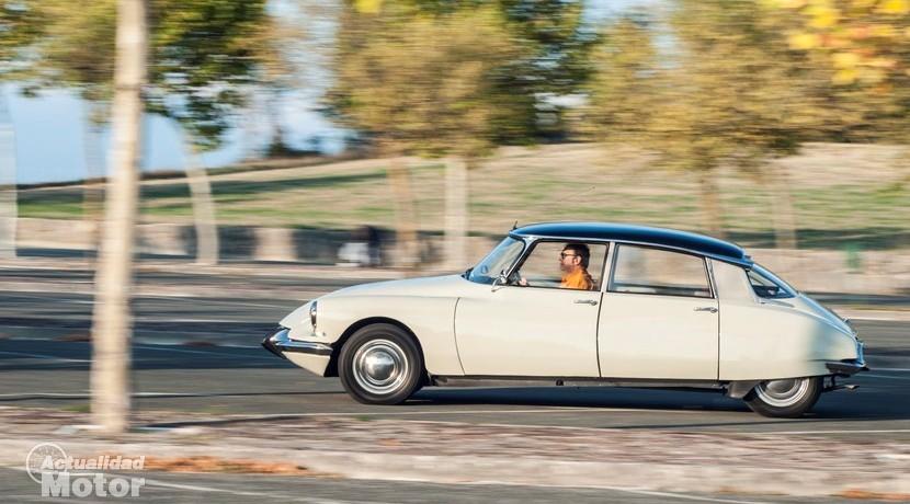 Citroën DS19 1965