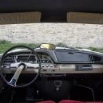 Prueba Citroën DS19