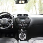 Prueba Kia Soul 1.6 CRDi 128 CV Drive
