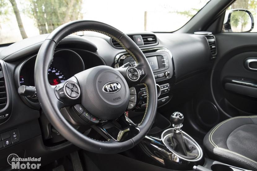 prueba kia soul 1 6 crdi 128 cv drive  consumos