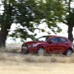 Prueba Mazda 2 1.5 Skyactiv-G 75 CV