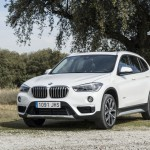 Prueba Nuevo BMW X1