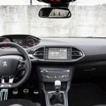 Prueba Peugeot 308 GTI