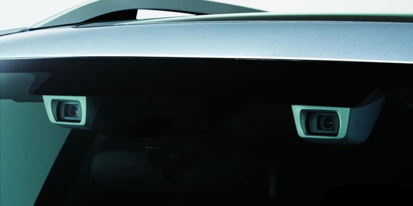 Subaru Forester 2017 - Eyesight