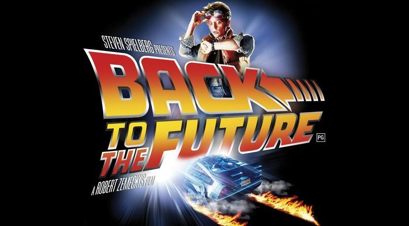 Tecnología Regreso al Futuro en 2015