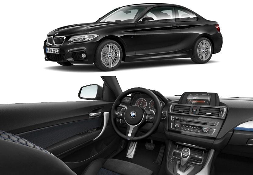BMW Serie 2 M Sport